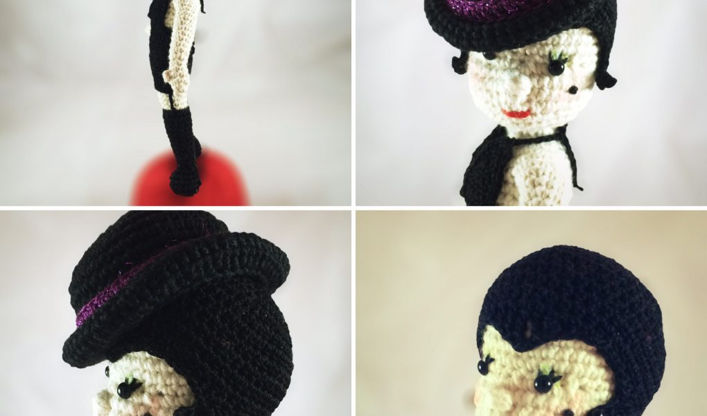 Sally – Amigurumi Patterns | 600x1020